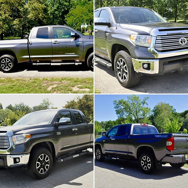 2017 Toyota Tundra Trd 9600 Miles One Owner Factory Warranty Vehicle Is Absolutely Perfect You Are More Than Welco Toyota Tundra Trd Toyota Tundra Tundra Trd