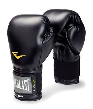 Everlast MMA Sparring Gloves