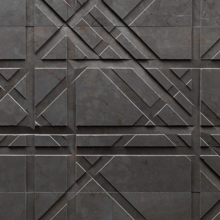 Rivestimenti in marmo e pietra - Tartan | Lithos Design