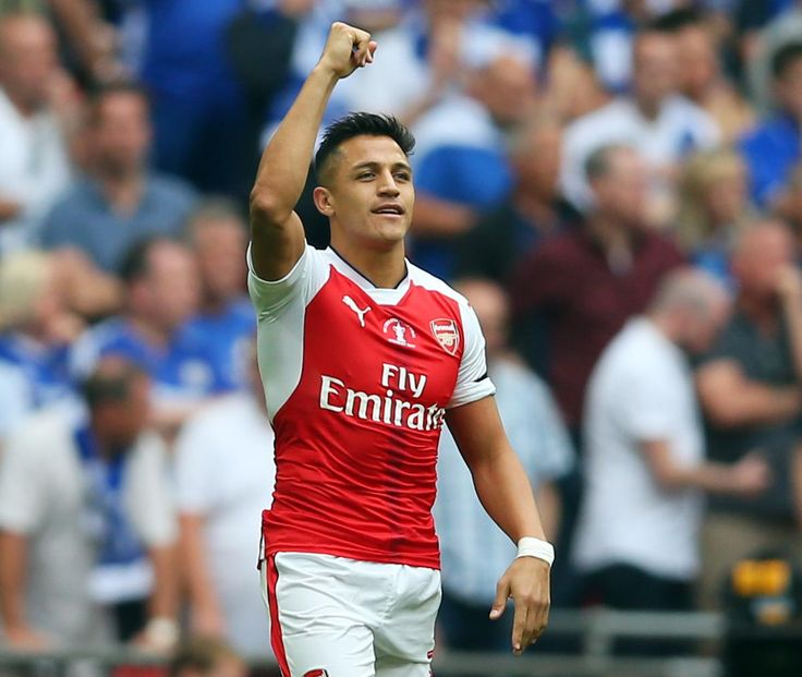 Arsenal Transfer News: Latest Rumours on Alexis Sanchez and Olivier Giroud