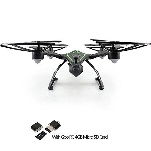 The product GoolRC JXD 510W Wifi 0.3MP Camera RTF RC Quadcopter with One-key Return Quadcopter Altitude hold Function can be reviewed at - http://drone-review.co.uk/product/goolrc-jxd-510w-wifi-0-3mp-camera-rtf-rc-quadcopter-with-one-key-return-quadcopter-altitude-hold-function
