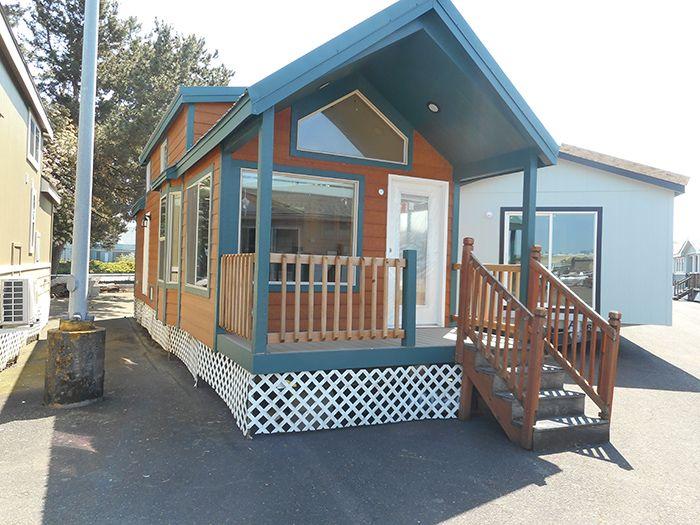 Park Model Homes Oregon Home Interior Design