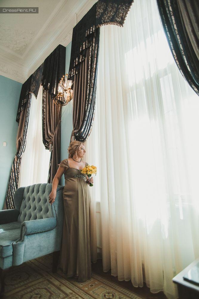 платье на фотосессию для будущей мамы