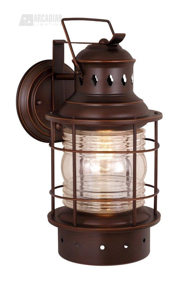 Outdoor Coastal Lighting 14 best outdoor lights images on pinterest exterior lighting nautical transitional outdoor wall sconce workwithnaturefo
