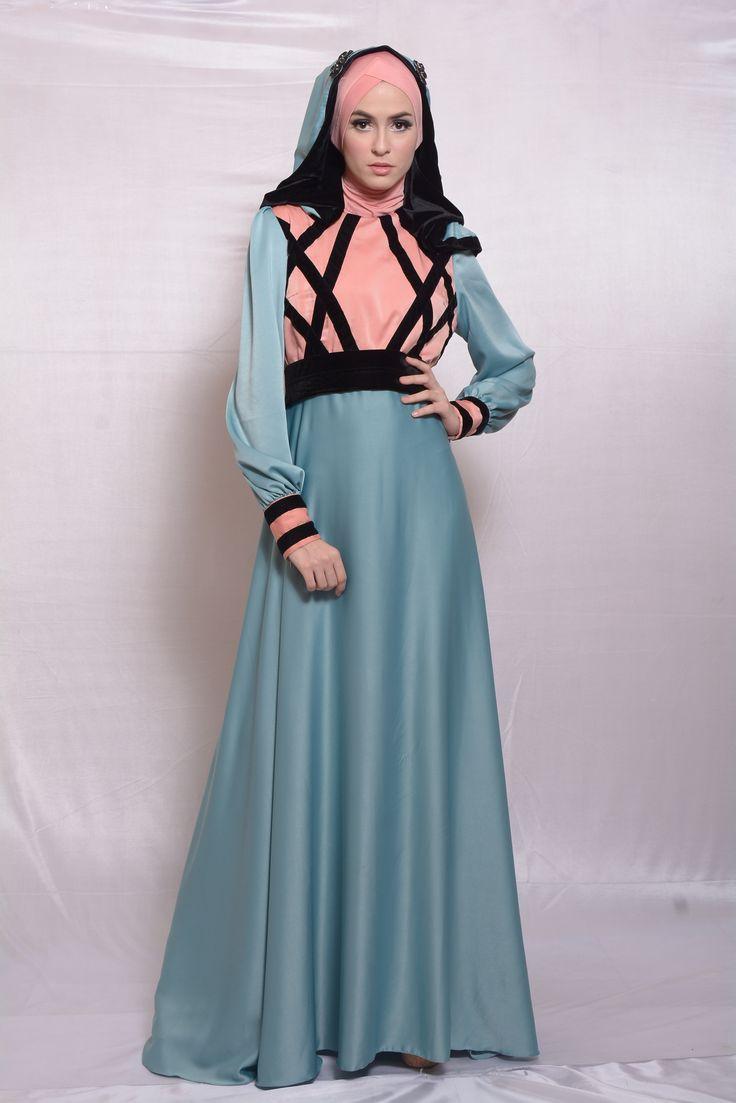 Dress Amani #Lia Soraya