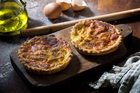 Παραδοσιακή μαγειρική: Λαμπρόπιτες