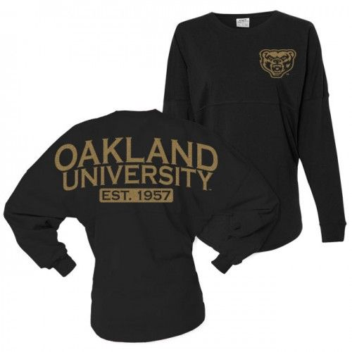 Oakland Spirit Jersey At Campus Den