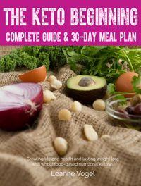 The Keto Beginning Meal Plan for women