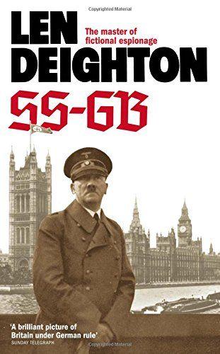 SS-GB by Len Deighton…
