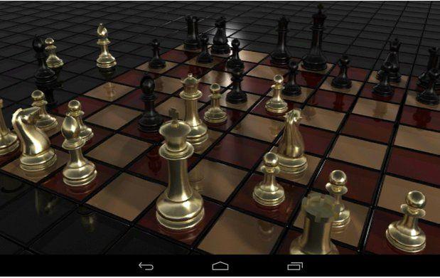 Download Game Catur 3D untuk Android