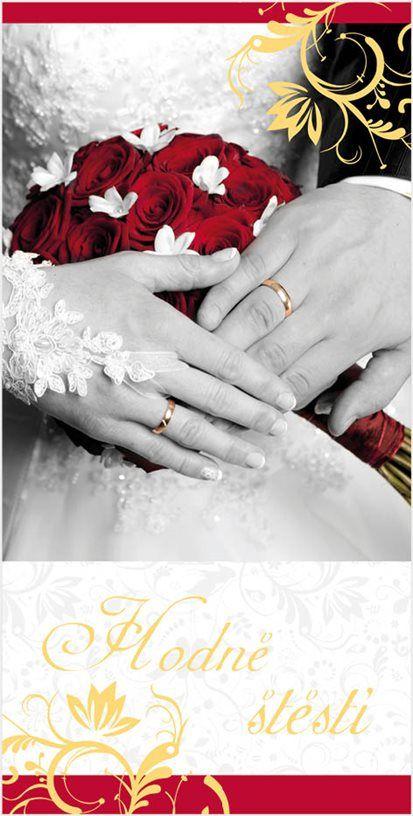 Novomanželům