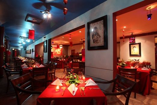 Melati Restaurant: Hotel Tugu Malang is also home to Melati Restaurant, which offers a romantic insight into the city's ...