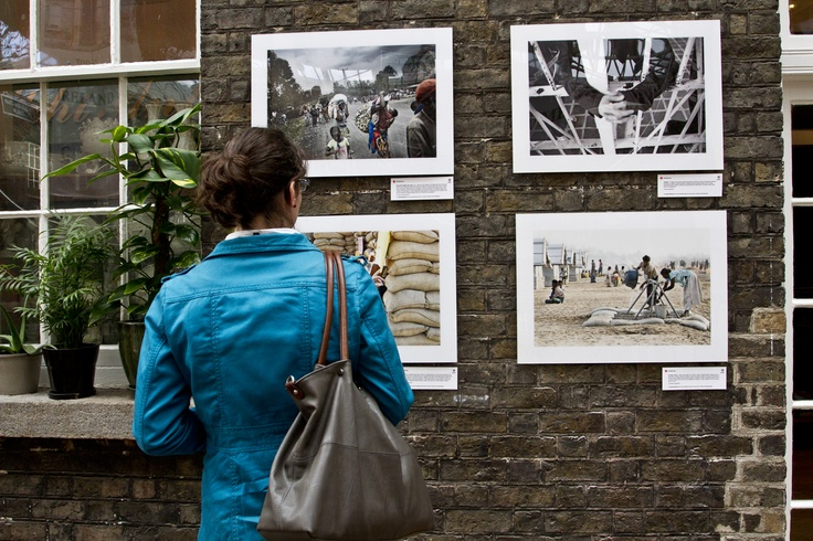 © Irish Red Cross/Laura Gallagher Photography