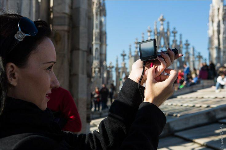 Canon Legria Mini Kamera - alternative zum Smartphone - http://www.pureglam.tv/2013/11/18/canon-legria-mini-kamera-alternative-zum-smartphone/