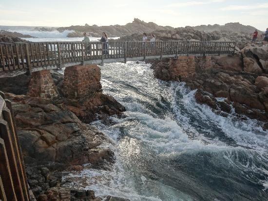 Canal Rocks Margaret River region Western Australia