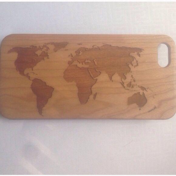 iPhone 5 C Map Case iPhone 5 C Map Case Accessories Phone Cases