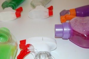 Venta de Productos de limpieza industrial - Servicios de limpieza profesional