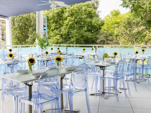 10 Best Philadelphia Restaurants With Outdoor Dining