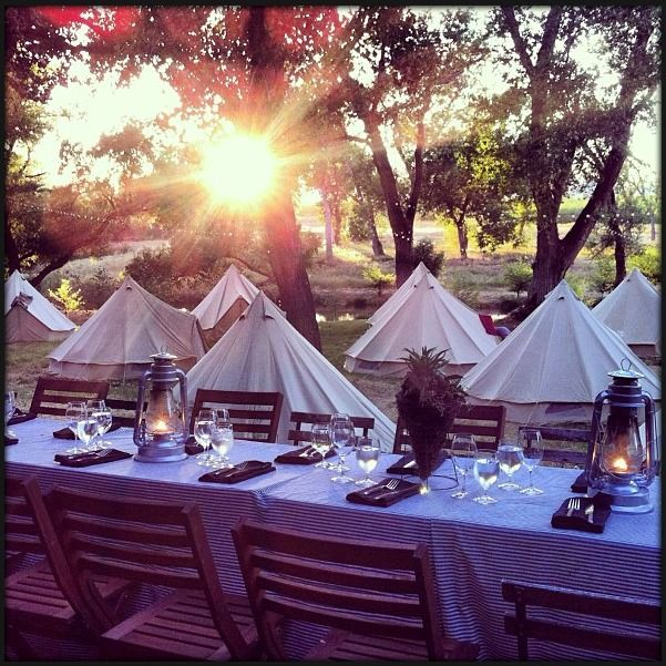 Tailor-made gl&ing service in #California & 16 best California images on Pinterest | Glamping Go glamping and ...