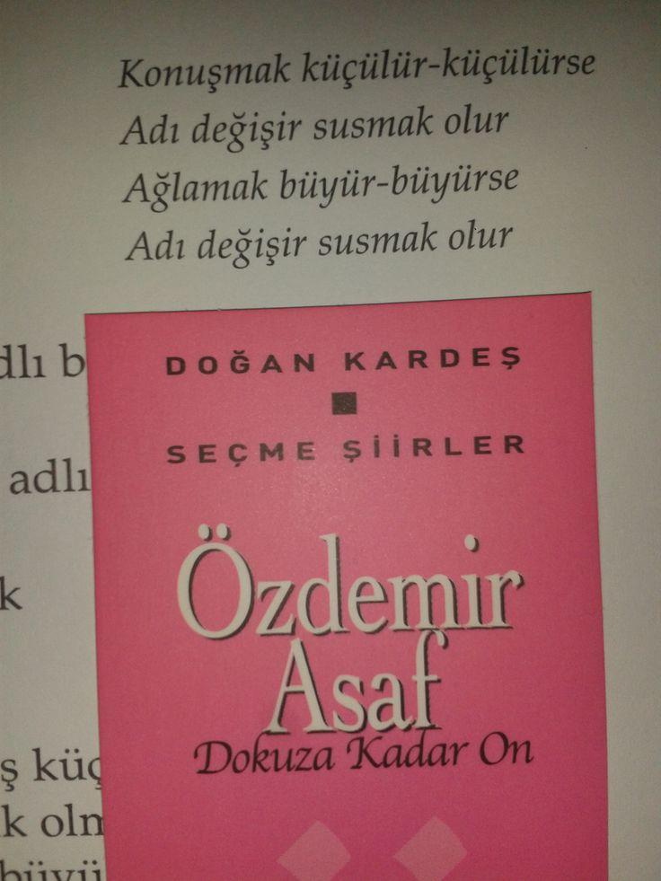 #Özdemir #Asaf #Dokuza #kadar #on