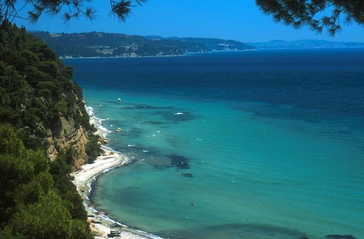 Location: Halkidiki, Greece