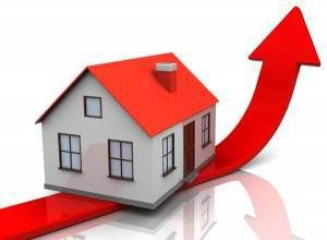 Home prices are increasing in Brampton Mississauga and Caledon