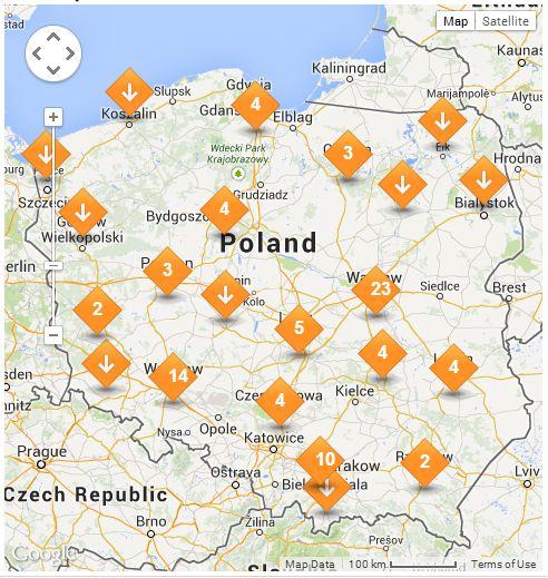 #Polska #Poland #Mymeetingrooms.pl