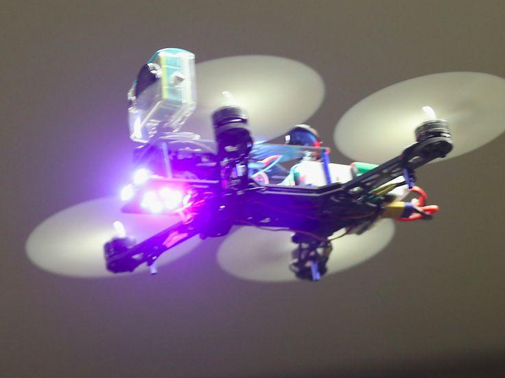 Federal Aviation Administration Announces Mandatory Drone Registration