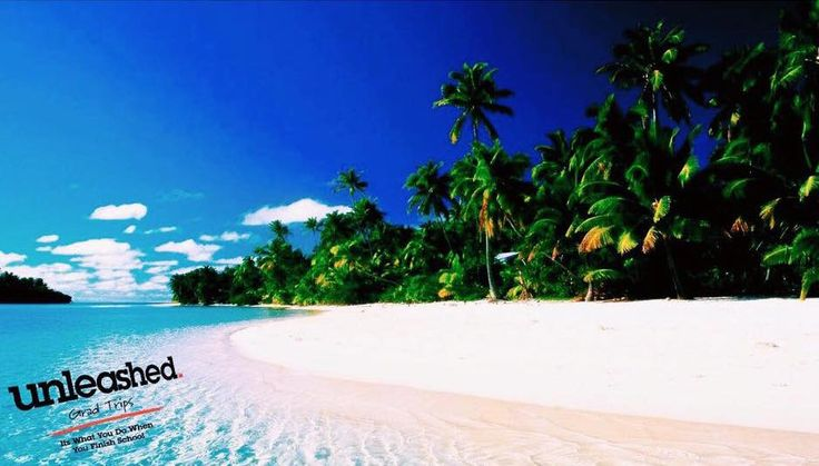 Why Fiji is the ultimate schoolies destination!! #thisisgradtrip #escapenormal