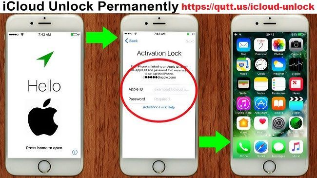 Icloud Activation Lock Bypass All Models Without Apple Id Successfully 2020 Unlock Iphone Free Unlock Iphone Icloud
