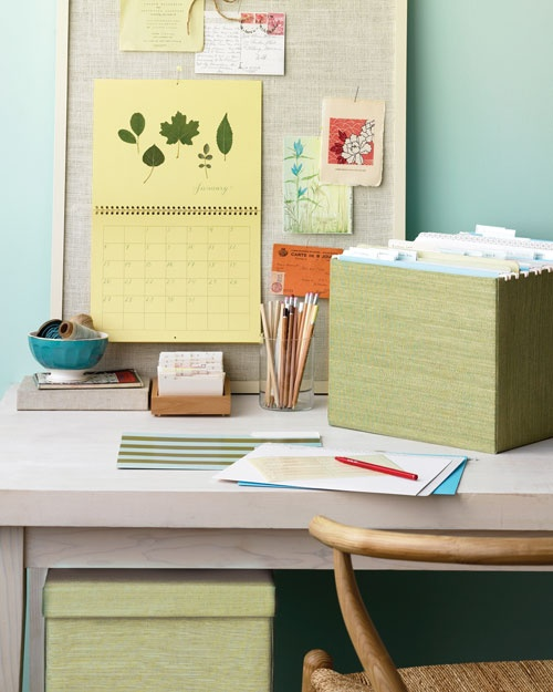 Cloth Storage-Box Covers - Martha Stewart Home & Garden    includes template for all size boxes