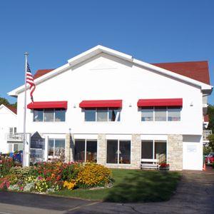 Ephraim Shores Resort - Door County hotels, Ephraim hotels