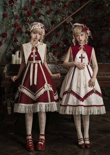 New Arrival: Yolanda【-The Poetry of Night-】 Gothic Lolita Dress Series.