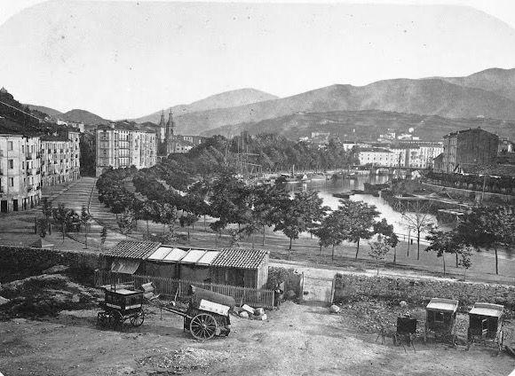339 best fotos antiguas de bilbao images on pinterest - Bilbao fotos antiguas ...