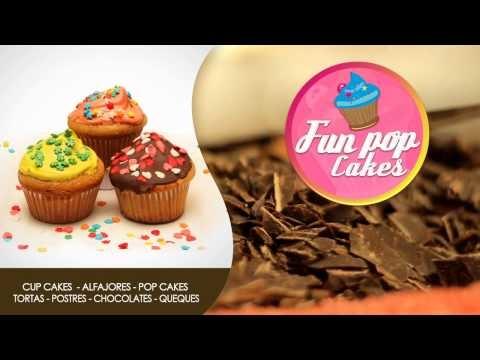 Video promocional de Fun Pop Cakes (Lanzamiento)