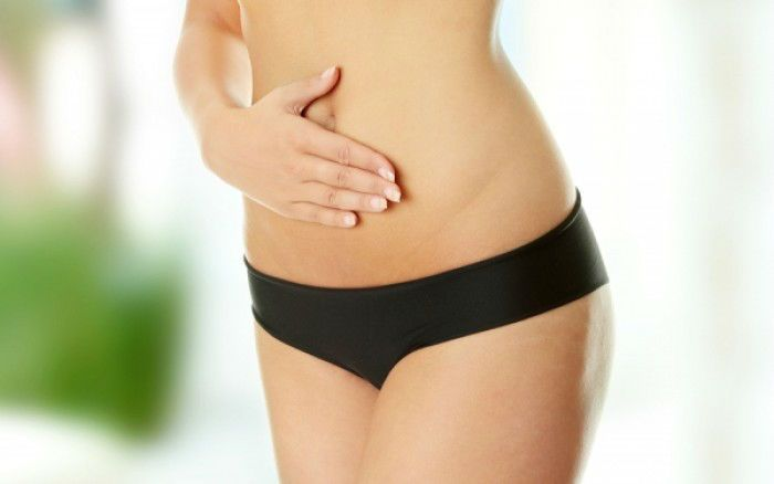 Επίπεδη κοιλιά σε 6 απλά βήματα! - http://egynaika.gr/fitness/epipedi-kilia-se-6-apla-vimata/
