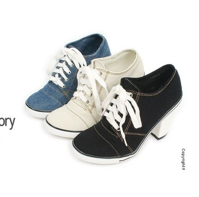 a speech about tennis shoes Sneakers are shoes primarily designed for sports or other forms of physical  exercise, but which are now also often used for everyday wear the term  generally.