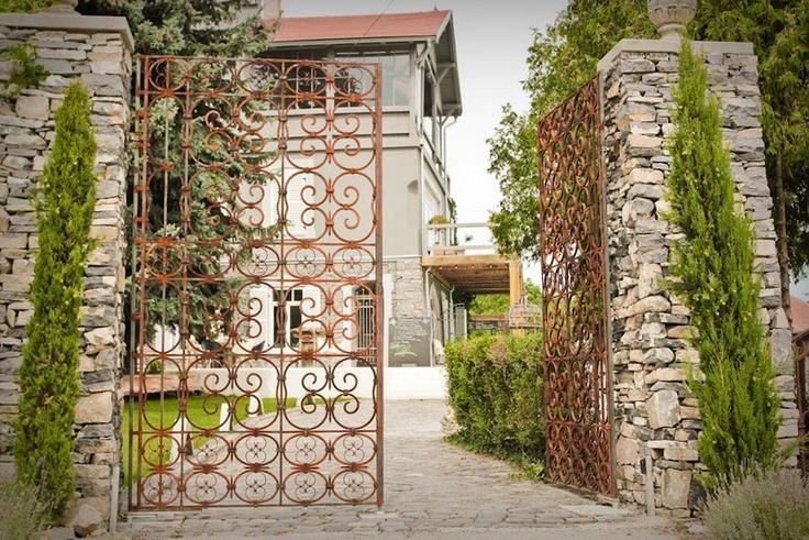 Villa Vulcanus, Badacsony #villa, #badacsony, #balaton