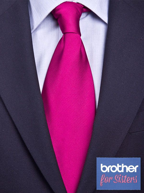 #Showyoursupport and help raise funds for life-changing breast cancer research by purchasing a pink tie today. All funds will go directly to @nbcfaus and bring us one step closer to achieving their goal of zero deaths from breast cancer by 2030. Click through now #BrotherforSisters #NBCF