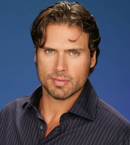 Joshua Morrow- Young and the Restless