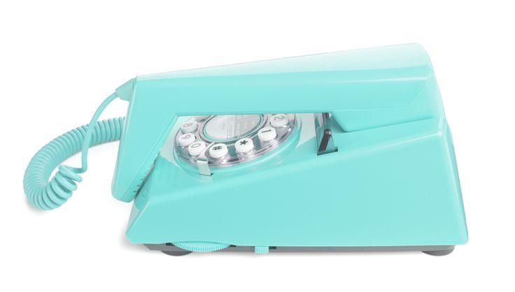 Win this retro phone!