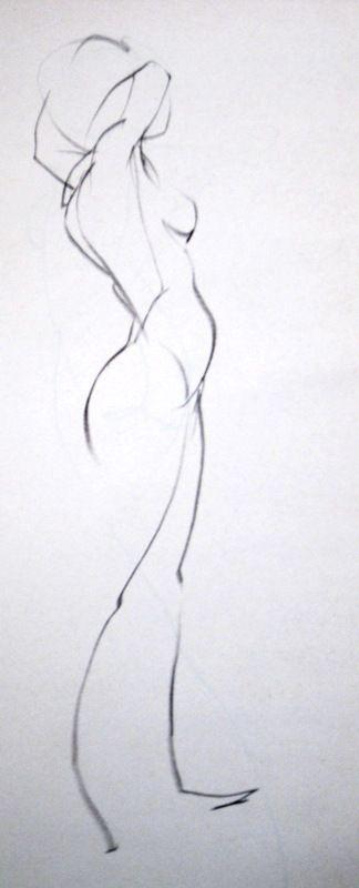 1 min sketch by Kevin Wueste.