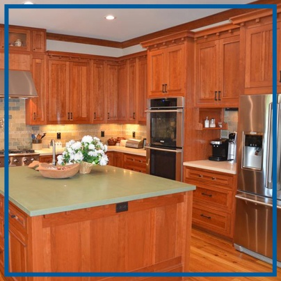 we can never resist a matching suite thanks for sharing with us your kitchen