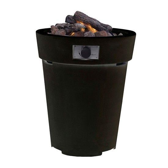 Wilt u een warmtebron in uw tuin hebben staan, zonder last te hebben van rook of rondspattende vonken? Neem dan eens een kijkje bij de donkergrijze Cosidrum 70. Deze trendy ronde vuurhaard ziet er niet alleen mooi uit, hij is ook nog eens hartstikke handig. http://gardenmart.nl/cosidrum-vuurpotten/610-cosidrum-70-donkergrijs-8712757409136.html#/accessoires-_