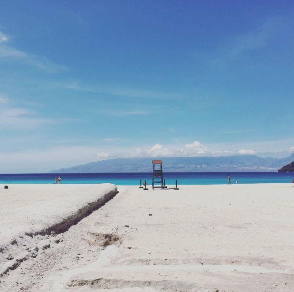 Mindelo beach, Cape Verde #Kaapverdie #CaboVerde