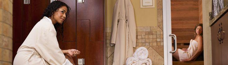 TOP Choice- Nashville Spas | Gaylord Opryland Resort & Convention Center. Relache Spa