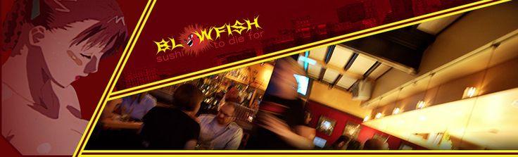 Blowfish Sushi Restaurant