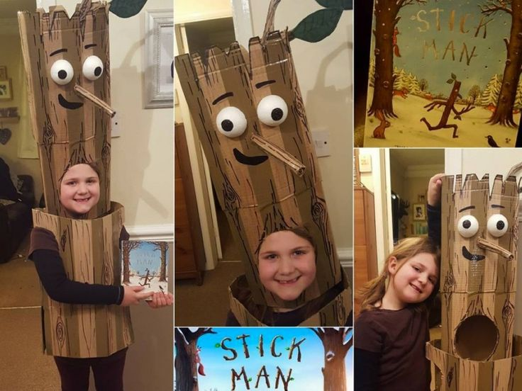 Top World Book Day costume ideas