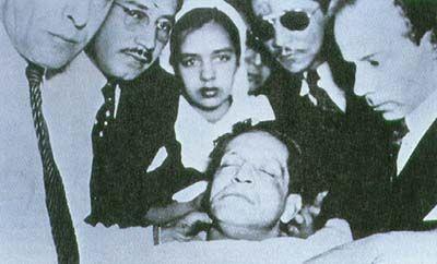 El Politicon  -  El asesinato del caudillo liberal Jorge Eliécer Gaitán, desató una violencia sin presendentes en Colombia.