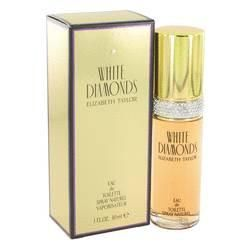 White Diamonds Eau De Toilette Spray By Elizabeth Taylor
